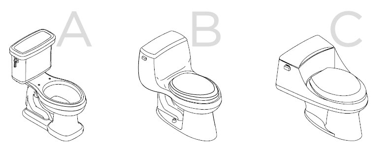 Toilet Type: sanicare.com